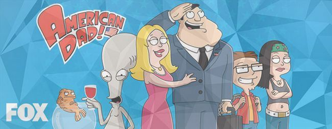 Temporada de American Dad fecha 11 de liberación Photo