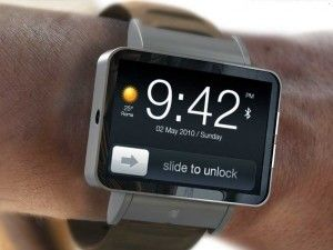 Fecha de lanzamiento de Apple iWatch Photo