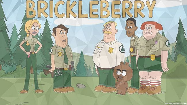 Temporada brickleberry fecha 4 de liberación Photo