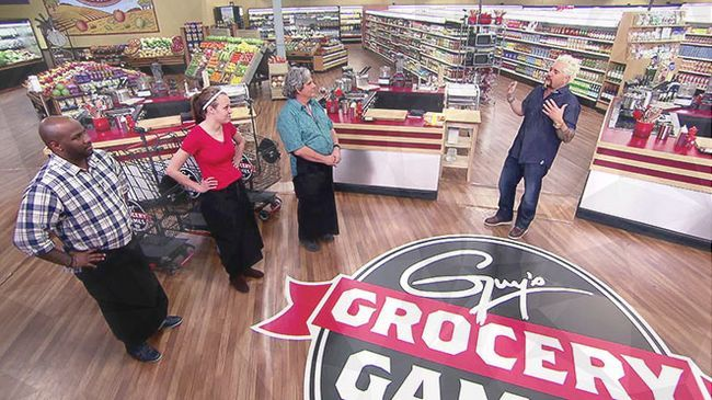 Chico's Grocery Games season 6 release date