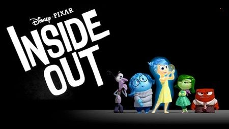 Inside out fecha de lanzamiento Photo