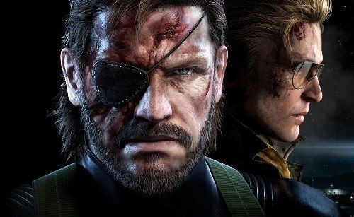 Metal Gear Solid 5 Fecha de lanzamiento Photo