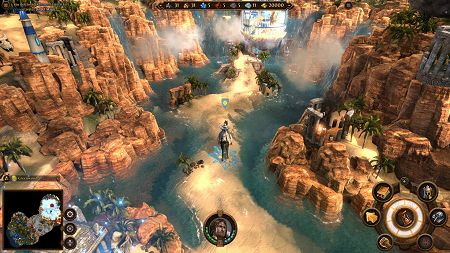 Might and Magic Heroes VII fecha de lanzamiento