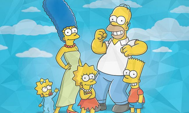 Los simpsons temporada de fecha 27 de liberación Photo