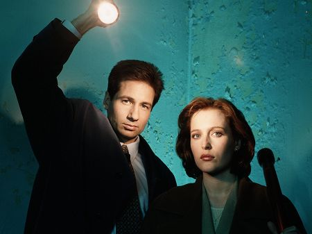 The X-Files 10 temporada de la fecha de lanzamiento Photo