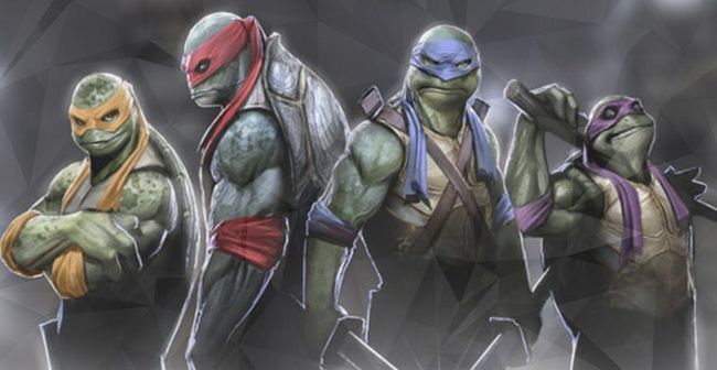Whenn será Ninja Turtles 2 salir? Photo