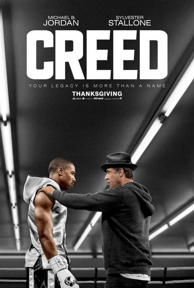 Creed 2 comunicado de fecha-november 2017 Photo
