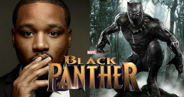 director Credo Ryan Coogler para dirigir la pantera en blanco para Marvel Photo