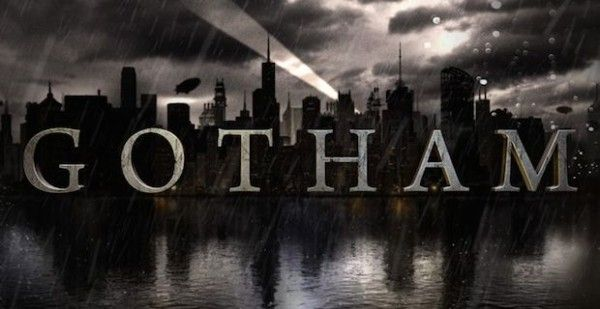 Gotham-Show de TV-Fox-Logo-600x309