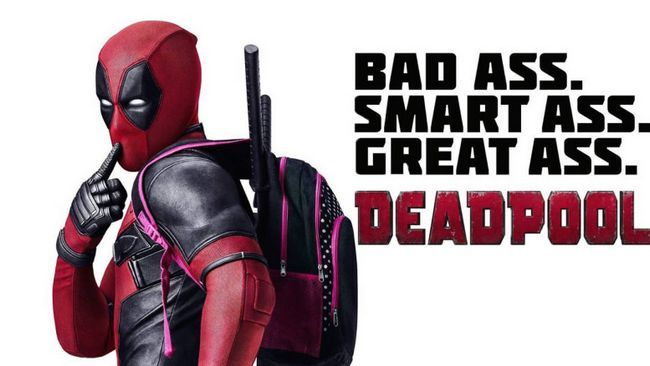 cartel Internacional pone de relieve los activos de Deadpool Photo