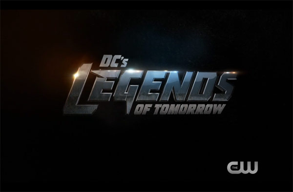 DC's Legends of Tomorrow Season 1 Release Date