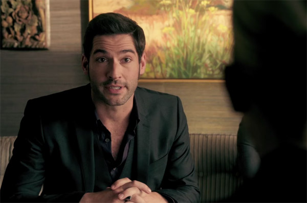 'Lucifer' Season 2 Release Date