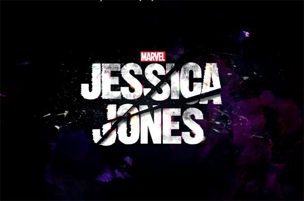 Marvels Jessica Jones Netflix Original Series Season 1 Erscheinungsdatum Photo