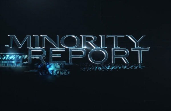 Minority Report Staffel 1 Erscheinungsdatum Photo