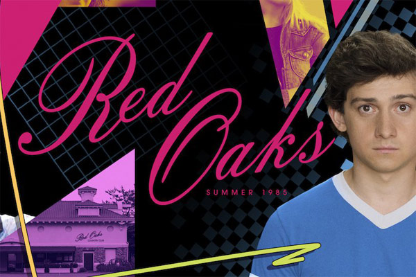 Red Oaks Staffel 1 Erscheinungsdatum Photo
