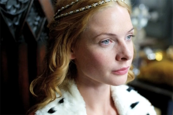 Die White Queen Staffel 2 (The White Princess) Release Date