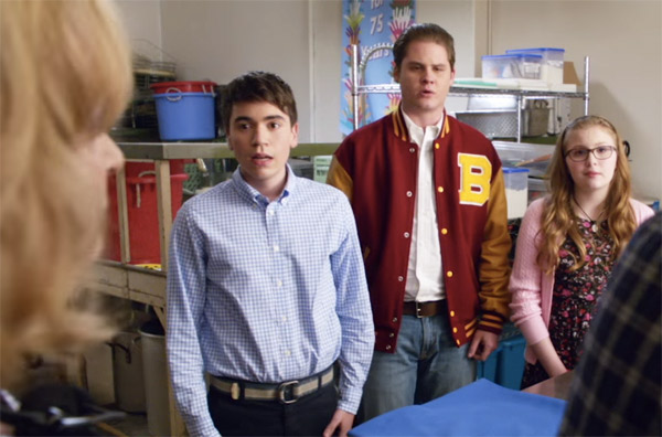 'The Real O'Neals' Season 2 release date